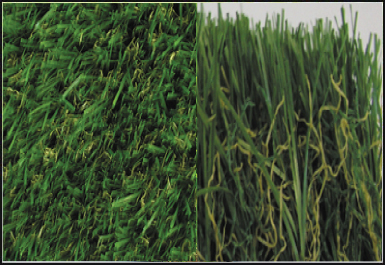 artificial turf emerald 40