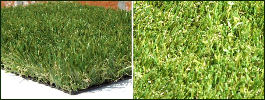"W Blade 60 ""Koolmax"" artificial grass"